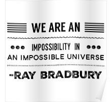 impossibility Poster