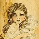 Sow Your Light #4 by Amalia K