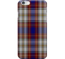 01397 The Chieftain Fashion Tartan Fabric Print Iphone Case iPhone Case/Skin