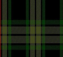01399 Childers (Gurkha Rifles) Military Tartan Fabric Print Iphone Case by Detnecs2013