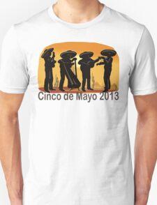Cinco de Mayo 2013 T-Shirt
