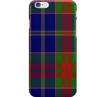01401 Christmas Morning Fashion Tartan Fabric Print Iphone Case iPhone Case/Skin