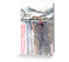 By Rothes 2, Moray, Scotland - 2011 Greeting Card