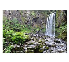Hopetoun Falls by steveo-71
