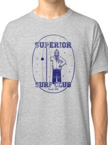 Superior Surf Club Classic T-Shirt