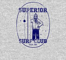 Superior Surf Club Unisex T-Shirt