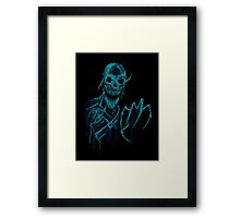 Demonoid Phenomenon Framed Print
