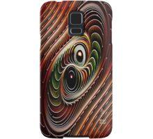 Dance Galactica Samsung Galaxy Case/Skin