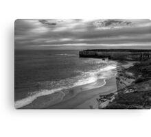 Great Ocean Road Rocks Canvas Print