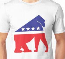 Gorilla Party! Unisex T-Shirt