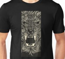Tiger lilly line 02 Unisex T-Shirt