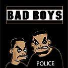 Bad Boys  by jeffaz81