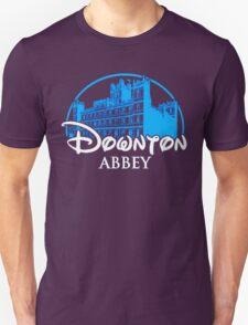 Downton Abbey Castle T-Shirt