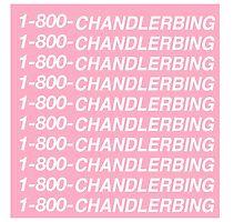1-800-CHANDLERBING by varsitybluez