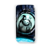 Cow In Space Samsung Galaxy Case/Skin