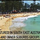South East Australia and Inner Suburbs Feature Banner by jlv-