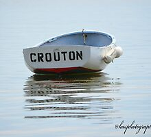 Crouton by KASPHOTO21