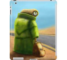 Departure iPad Case/Skin