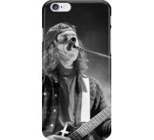 Pierce The Veil 09 iPhone Case/Skin