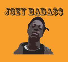 Joey Bada$$ by FunDorm