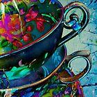 Madhatter's Teaparty #2 by AlyZen