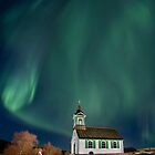 The Spirit Of Iceland by Evelina Kremsdorf