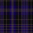 01408 Clergy (WCWM) Fashion Tartan Fabric Print Iphone Case by Detnecs2013