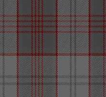 01409 Clyde Fashion Tartan Fabric Print Iphone Case by Detnecs2013