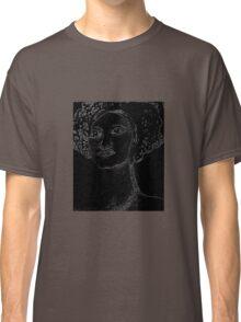 Beautiful Queen Classic T-Shirt