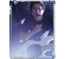Pierce The Veil 04 iPad Case/Skin