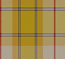 01415 Comrie Gold Fashion Tartan Fabric Print Iphone Case by Detnecs2013