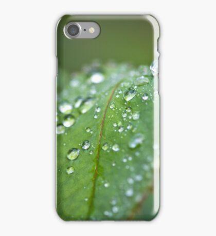 After Rain I Phone Case iPhone Case/Skin