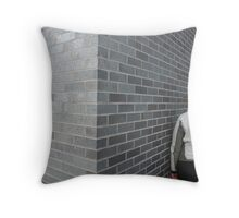 Angler -   Throw Pillow