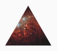 Nebula Triangle 5 by infiniti