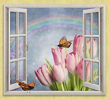 Spring Magic by KBritt