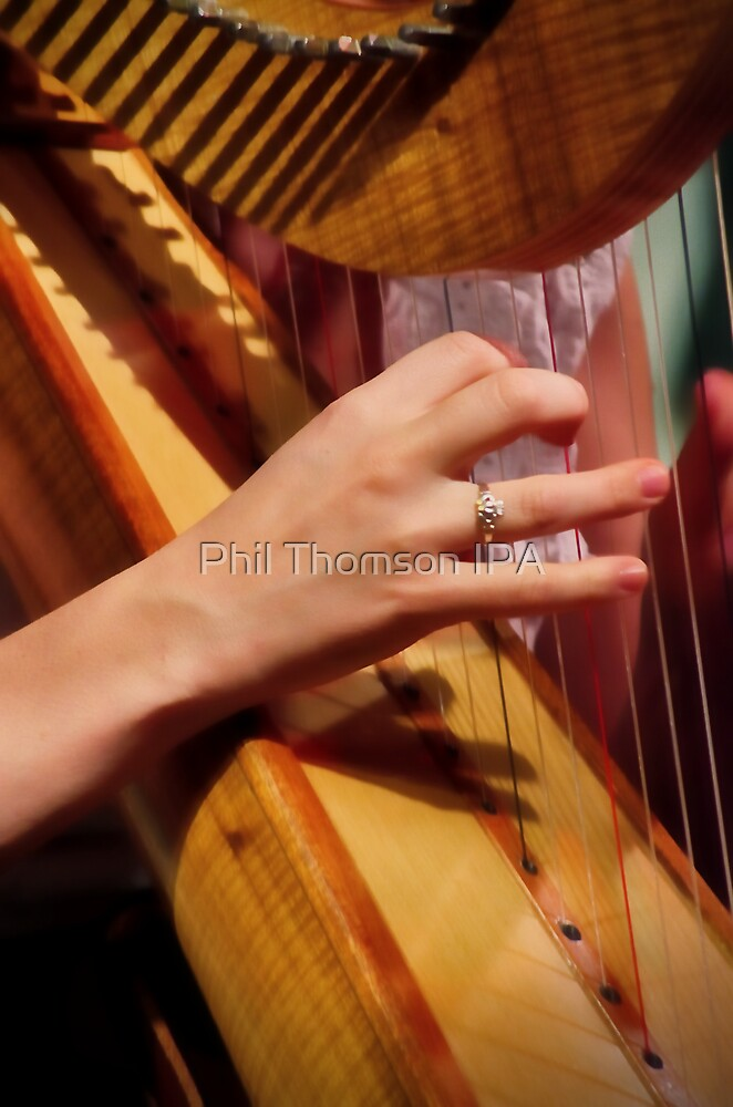 """""""Celtic Strings"""" by Phil Thomson IPA"""