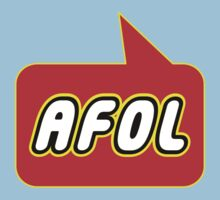 AFOL by Bubble-Tees.com by Bubble-Tees