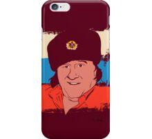 Gerard iPhone Case/Skin