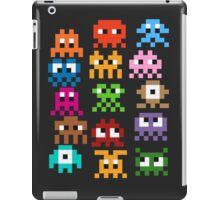 Pixel Art Monsters iPad Case/Skin