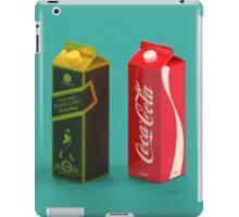 Whisky Cola iPad Case/Skin