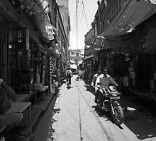 Bundi - Rajasthan, India by jaqueline