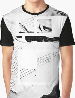 Ian McCulloch - Dorothy Drag Graphic T-Shirt