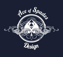 Ace of Spades by Jordan Vatan