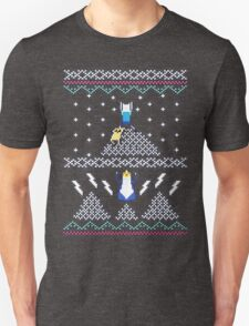 Jack and Finn Adventure Time Sweater Unisex T-Shirt