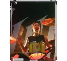 Pierce The Veil 07 iPad Case/Skin