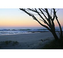 Daybreak at South Kingscliff ... Photographic Print