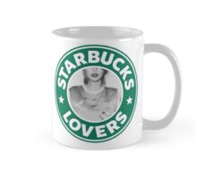 Starbucks Lovers Mug