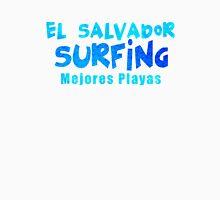El Salvador Surfing Unisex T-Shirt