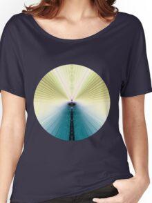 Golden Rays Women's Relaxed Fit T-Shirt