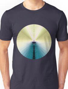 Golden Rays Unisex T-Shirt